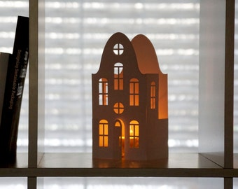 Paper Lantern Amsterdam