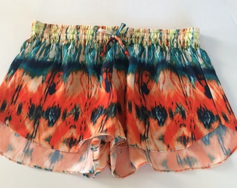 Featival Shorts