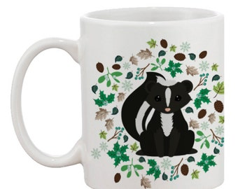 Seasons Winter Mug