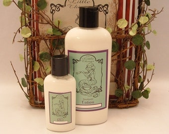 Rosemary & Peppermint Lotion with Shea Butter