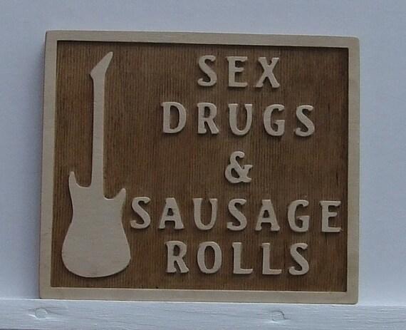 Handmade wooden door sign wall plaque hanger humor funny home - Wooden door signs for home ...