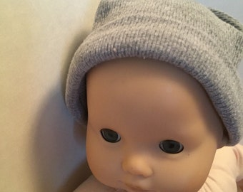 Doll Clothes - Bitty Baby Caps - Doll Accessories - Hat for 15 Inch Doll