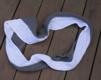 Crochet Scarf, Infinity Scarf, Scarves, Circle Scarf