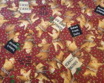 Baker's Dozen Fabric
