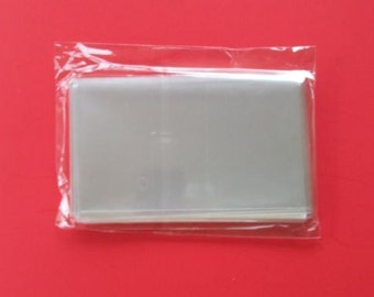500 Clear Cellophane Bags 3x5, Cookie Bags, Treat Bags, Cello Bags, Gift Wrapping, Cake Pop Bags, Favor Bags, Lollipop Bags, Food Packaging