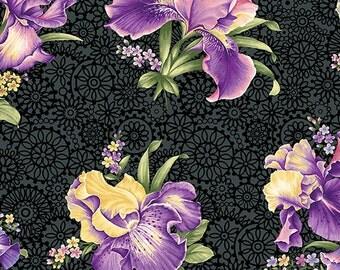 Irresistible Iris - 01070-12