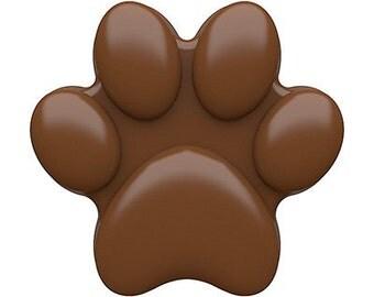 Dog Paw Oreo Cookie Mold