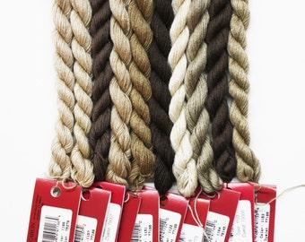 Impressions Yarn 4.10 Each, Caron Impressions Thread, Wool Yarns, Caron Impressions Solid Colors, Needlework Yarns, Needlework Threads, Yarn