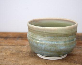 Desert Porcelain bowl
