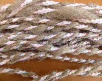 Yarn   Brown and Multi Colors