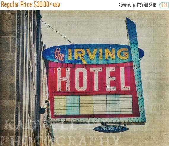 Sale chicago photography the irving hotel by kenzphotography for Irving hotel chicago