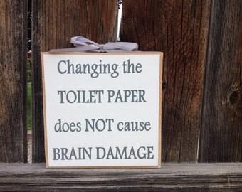 Brain Damage Etsy