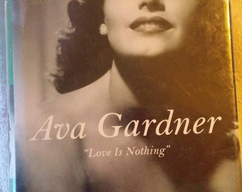 Ava Gardner  -  Love Is Nothing