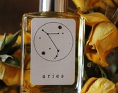 ARIES Zodiac Inspired Pure Essential Oil and Fragrance Oil Blend-Aromatherapy balancing mixture of Tobacco, Vanilla, Cinnamon, & Musk