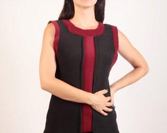 Polar Malypo bi - colore black and Red