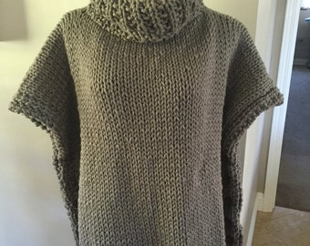 The azel pullover sweater adult sizes
