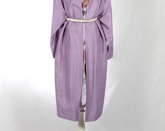 80s Valentino overcoat