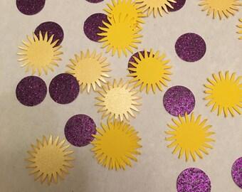 Sun Confetti