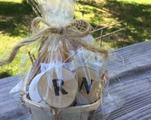 Rustic Roots Farm gift bag (a little bit of love from each part of my shop!)