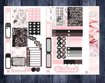 Mirror, Mirror Kit for Personal Size Planner