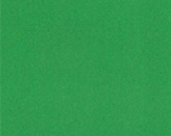 Green Blizzard Fleece Fabric
