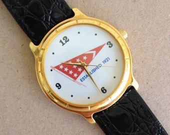 Image Watchrd Flag Ship Character Watch Lot