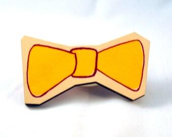 Brooche bow