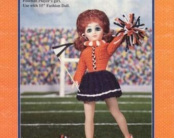Barbie Doll Crochet Etsy