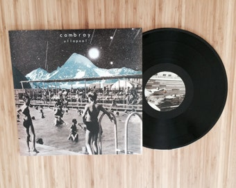 Combray-Vinyl Record