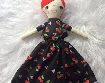 Traditional Topsy Turvy Dolls