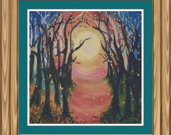 Fairy Wood