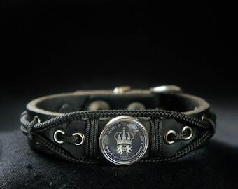 MI6 Bracelet, The Secret Intelligence Service (SIS), Military Intelligence, Section 6, British Spy James Bond