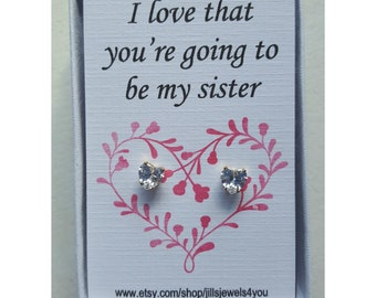 sister in law