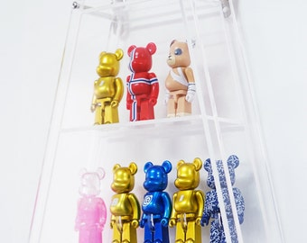 Ladder Display Case