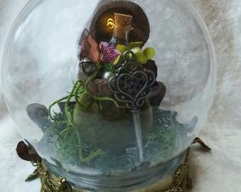 Fairy Treasure Bubble