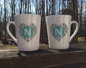 Nerium coffee mug