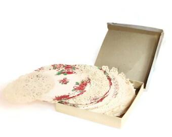 Box of Paper Doylies, 144 Royalies by Royalace