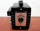 Sunbeam 120 Vintage Film Camera
