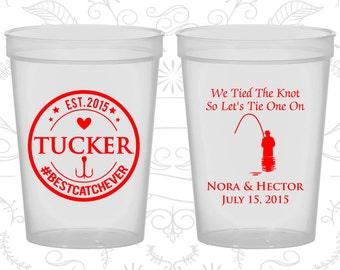 Natural Stadium Cups, Natural Cups, Natural Plastic Cups, Natural Party Cups, Natural Wedding Cups (494)