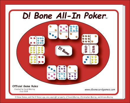 All poker rules