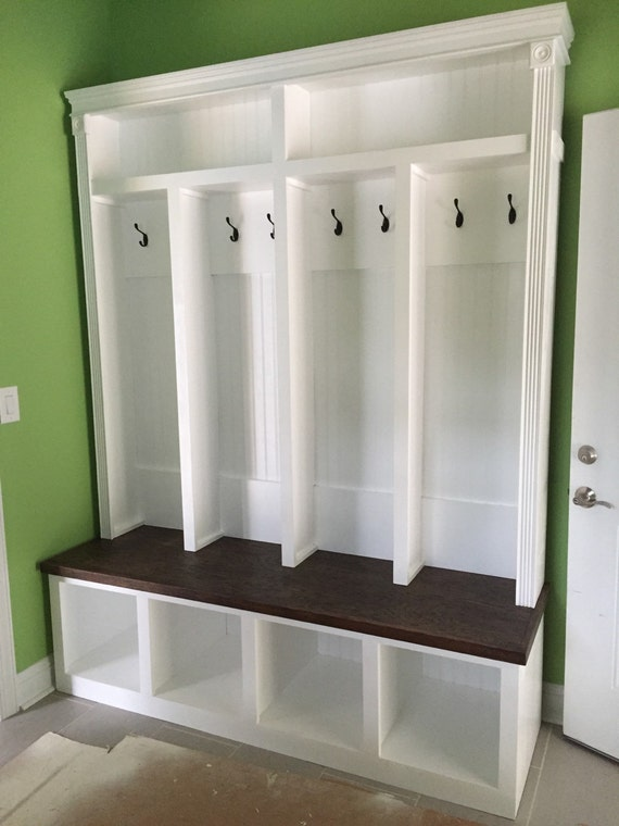 entryway locker mudroom locker