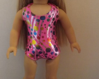 Bathing suit swimsuit for American Girl dolls