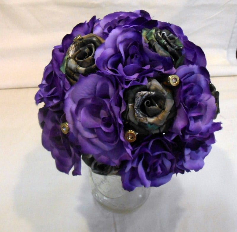 camouflage wedding flowers camo wedding bouquet camo bridal bouquet camo wedding camo 2420