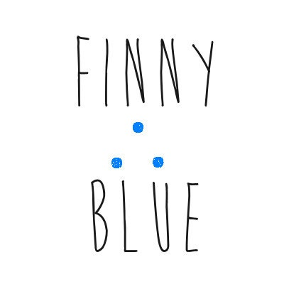 FinnyBlue