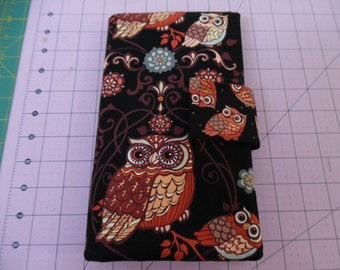Double Knitting Needle Case Custom Made / Needle Organizer