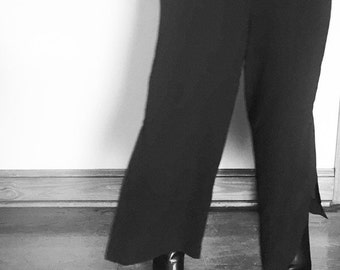 Vintage Silk Gauchos