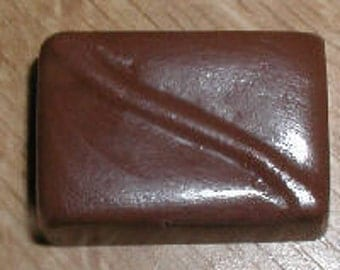 Fancy Rectangle Confection Chocolate Mold