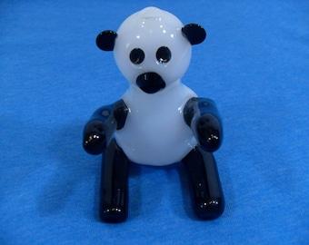Panda Pipe