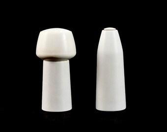 Danish Modern Torben Ørskov Salt Shaker and Pepper Mill