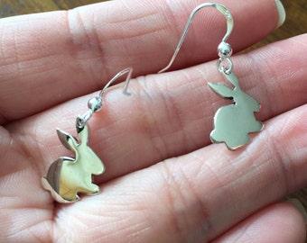 sterling silver cross dangle earrings sterling silver ear